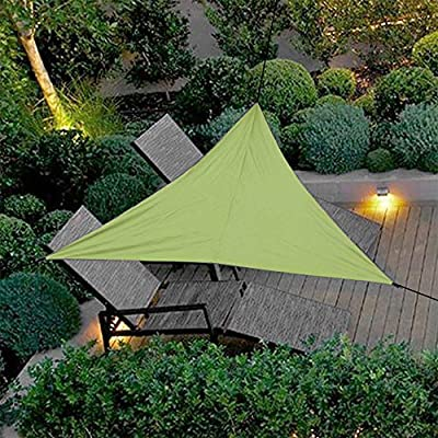 Sun shades sail,Garden Patio Balcony Awning, HDPE breathable