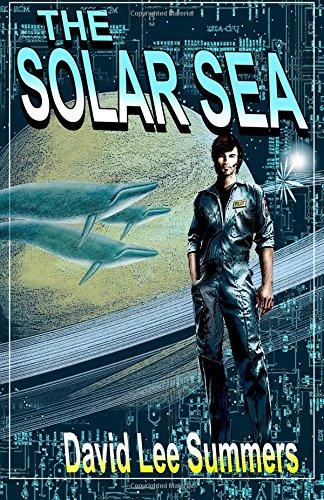 Download The Solar Sea ebook