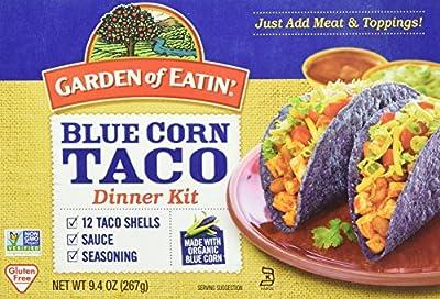 Garden of Eatin' Blue Corn Taco Dinner Kit