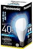 パナソニック LED電球 EVERLEDS 一般電球タイプ 全方向タイプ 6.6W  (昼光色相当) E26口金 電球40W形相当 485 lm LDA7DGZ40W