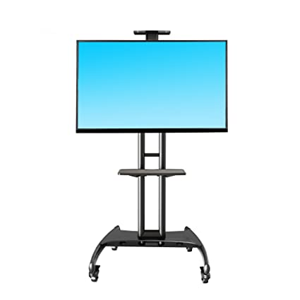 Universal Mobile Tv Cart Tv Stand With Mount Ava1500 60 1p For 40
