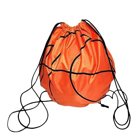 Singeru Bolsa de Transporte de Nailon con cordón para balón de ...