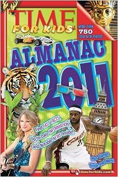 Time for Kids: Almanac 2011