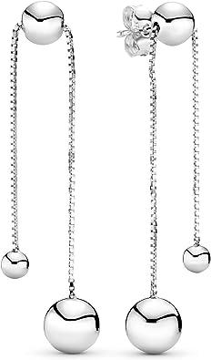 bijoux pandora boucles d'oreilles