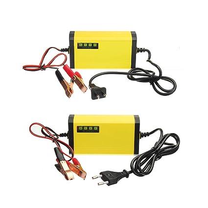 HobbyAnt - Cargador de batería inteligente automático ABS ...
