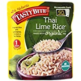 Tasty Bite Thai Lime Rice, 250 g
