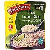 Tasty Bite Thai Lime Rice, 250 g