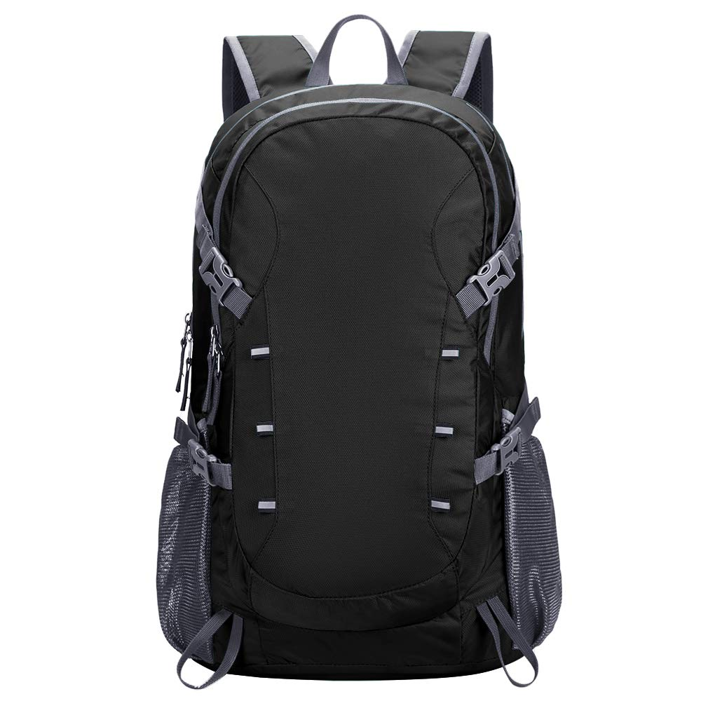 40L Lightweight Packable Backpack Foldable Waterproof Travel Hiking Daypack for Women Men