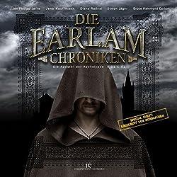 Die Apostel der Apokalypse (Earlam-Chroniken Staffel 1)