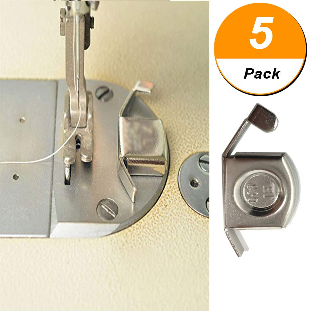 Magnetic Seam Guide for Sewing Machines.Pack of 5 product image