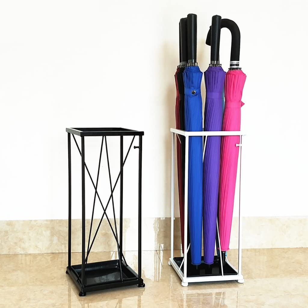 Home Umbrella Stand Hotel Lobby Umbrella Stand Creative Creative Simple Storage Umbrella Stand Color : A LPYMX Umbrella Stand