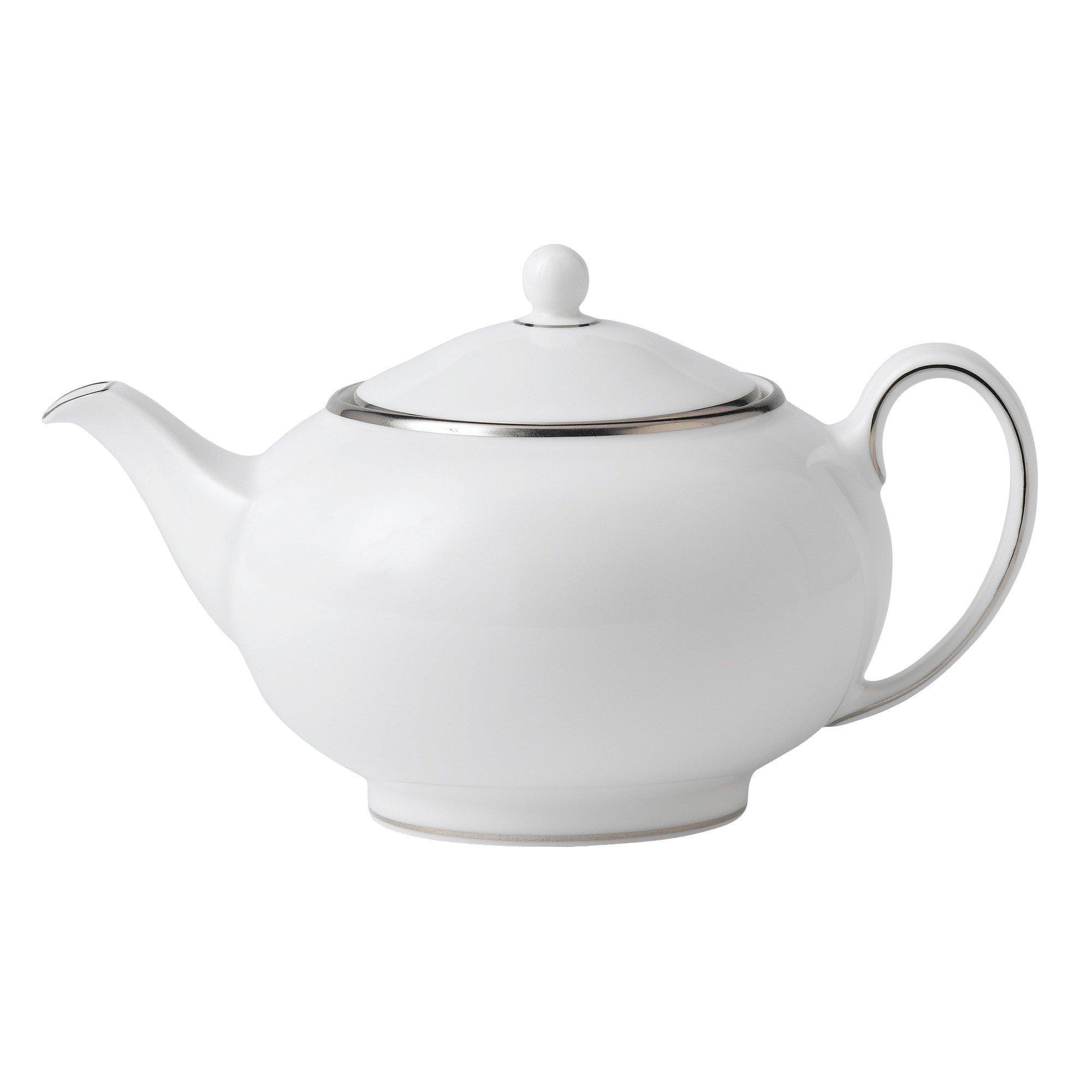 Wedgwood Sterling 1.4-Pint Teapot