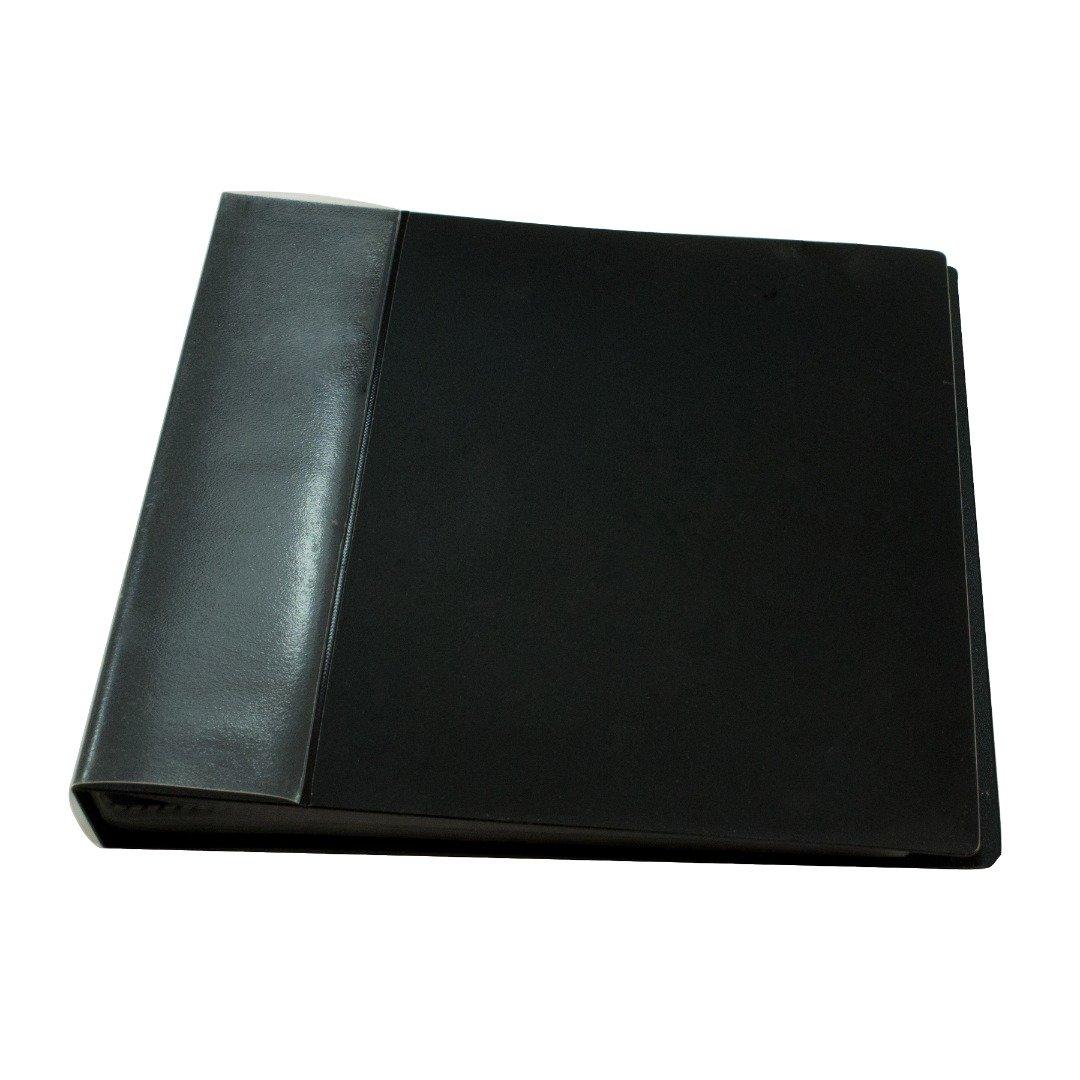 Amazon.com: Itoya Art Profolio Portfolio 5 x 7 inches Storage Display Book,  24 Sleeves for 48 Views: ITOYA: Camera & Photo