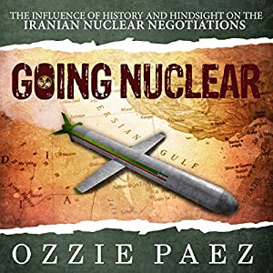 Going Nuclear Audiobook