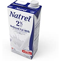 6-Pack Natrel 2% Reduced Fat Milk (32 Ounce)