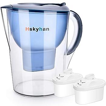 Hskyhan 3.5L Alkaline Water Pitcher