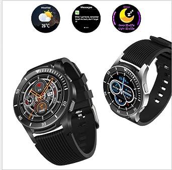 Lerbyee GT106 Smart Watch 1.28