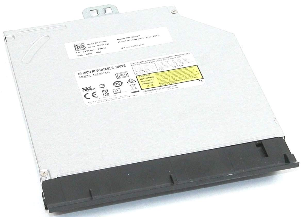 CD DVD Burner Writer Player Drive for Dell Optiplex 9030 AIO Series Computer by ECOMPUTER SYS