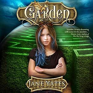 Garden Audiobook