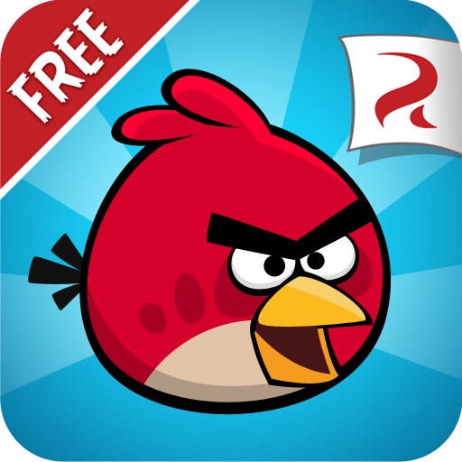 Amazon Com Angry Birds Free Appstore For Android