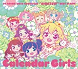 AIKATSU! BEST ALBUM -CALENDER GIRLS-(2CD) by Indies Japan