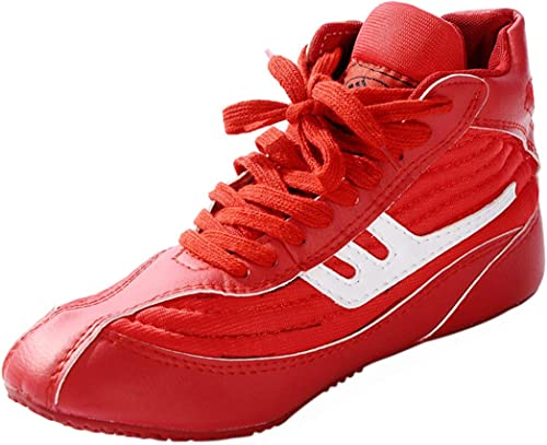 Day Key Breathable Wrestling Shoes