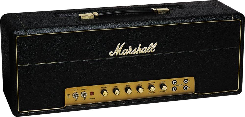 Marshall Plexi 1959slp Tubo de 100 W amplificador de guitarra cabeza: Amazon.es: Juguetes y juegos