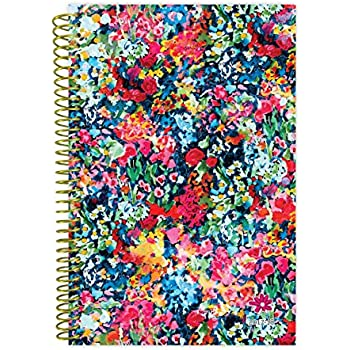 Amazon.com : bloom daily planners 2017-18 Academic Year Daily ...