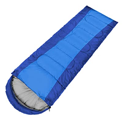 Yy.f Al Aire Libre Sacos De Dormir Ultraligero Para Adultos Impermeable Bolso Que Acampa