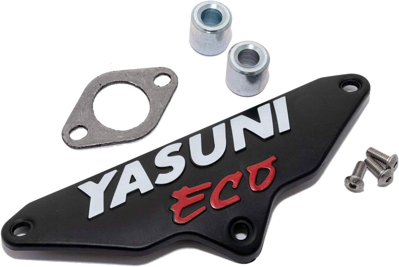Auspuff YASUNI Eco Vespa Vespa LX 50