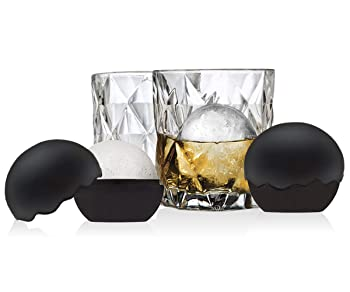 Studio By Godinger Old Fashioned Set Of Whiskey Glasses
