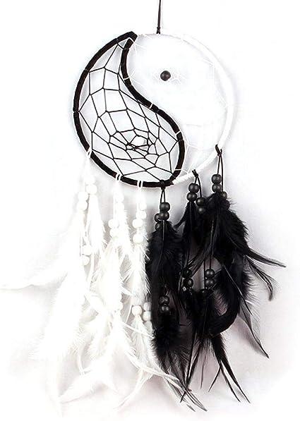 Natale 5 anelli in metallo per acchiappasogni 10 in // 25 cm matrimoni anello per acchiappasogni QINREN per artigianato decorazioni per festival