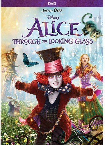 Alice Through the Looking -