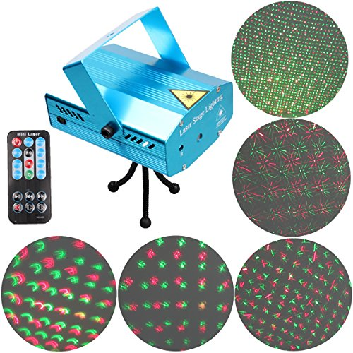 Gotrup Mini Holographic Laser