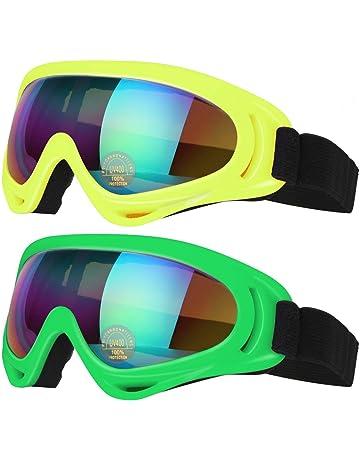 363a661e0ce3 COOLOO Ski Goggles