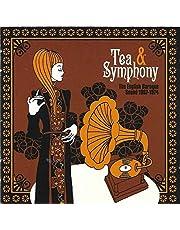 Tea & Symphony, 24 Cuts