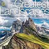img - for National Geographic Greatest Landscapes: Stunning Photographs That Inspire and Astonish book / textbook / text book