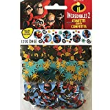 Incredibles 2 Confetti Value Pack (3 types)