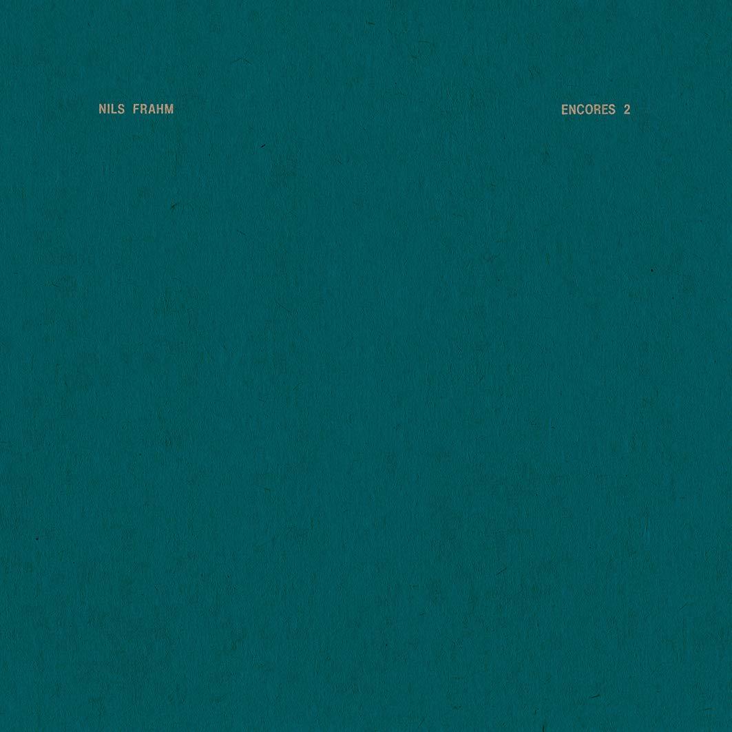 Vinilo : Nils Frahm - Encores 2 (LP Vinyl)