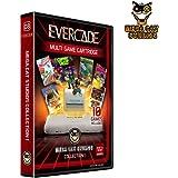 Evercade Mega Cat Studios Cartridge 1 (Electronic Games)