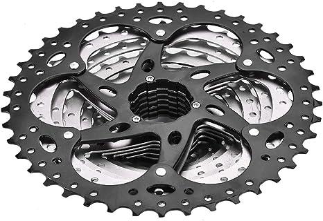 Dioche Cassette de Velocidad de Bicicleta, Bicicleta Rueda Libre ...