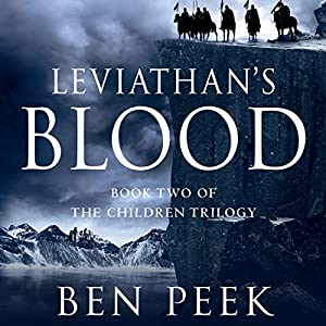 Leviathan's Blood Audiobook