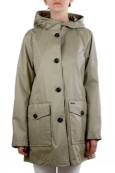 Abbigliamento Donna Parka Amazon it Woolrich v4ST0n0
