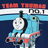 Thomas The Tank Engine Boys Thomas The Tank Hoodie