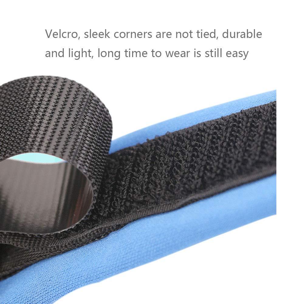S/écurit/é poignet anti-perte pour enfants de LAAT orange//bleu 150/cm corde extensible ceinture//menotte de s/écurit/é 250/cm