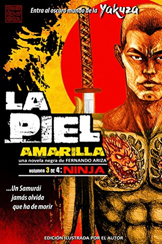 Amazon.com: La Piel Amarilla: NINJA (Spanish Edition) eBook ...