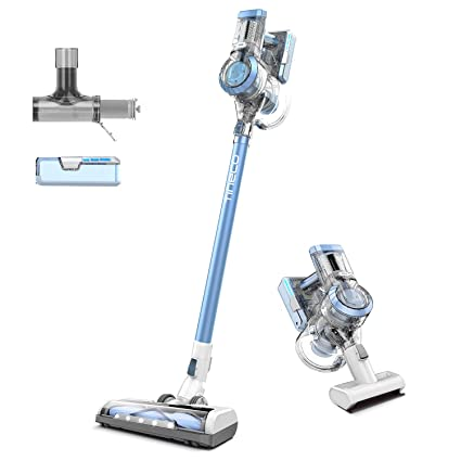 20069617a44 Tineco A11 Hero Cordless Stick Vacuum Cleaner 450W Digital Motor Up to 60  Minutes Dual Charging