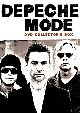 Depeche Mode - Collectors Box [2 DVDs] [Reino Unido]: Amazon.es: Depeche Mode, Diverse, Depeche Mode: Cine y Series TV