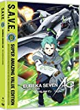 Eureka Seven AO: The Complete Series