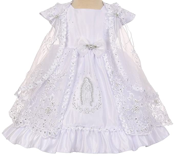 Amazon.com: BNY Corner Infant Baby Toddler Baptism ...